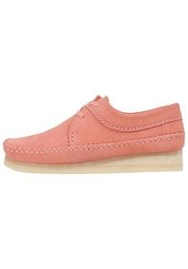 CLARKS ORIGINALS Weaver - Fashion Schuhe für Damen - Pink