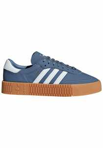 adidas Originals Sambarose - Sneaker für Damen - Blau