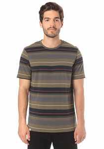 Captain Fin Wagoneer - T-Shirt für Herren - Grün