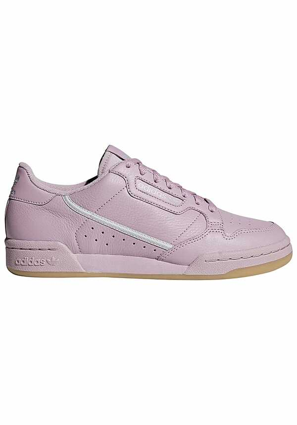 adidas Originals Continental 80 - Sneaker für Damen - Lila