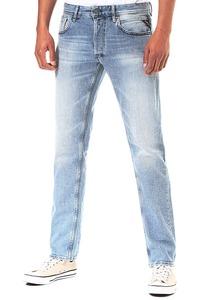 Replay Grover - Jeans für Herren - Blau