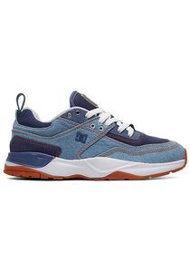DC E.Tribeka TX SE - Sneaker für Damen - Blau