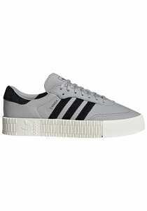 adidas Originals Sambarose - Sneaker für Damen - Grau