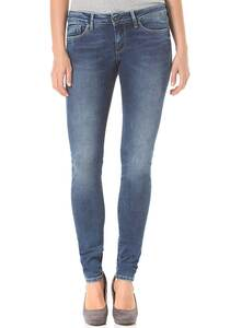 PEPE JEANS Soho - Jeans für Damen - Blau