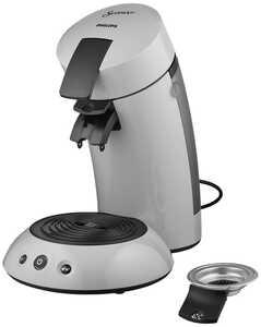 PHILIPS  SENSEO® Kaffeepadmaschine »HD6553/70«