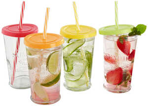 SPICE & SOUL®  Trinkglas-Set
