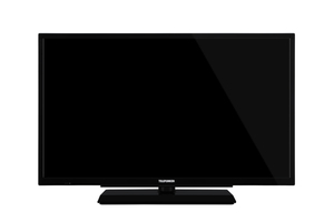 Telefunken HD LED 80 cm (32 Zoll) D32H502N4CWI, Smart TV, Triple Tuner