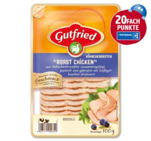 GUTFRIED Geflügelaufschnitt