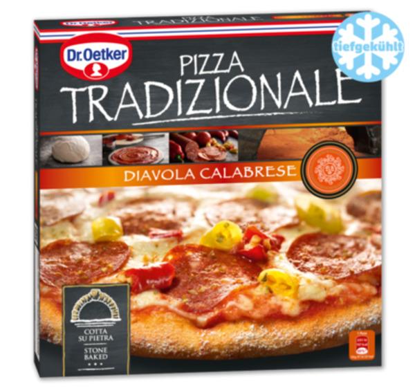 DR. OETKER Pizza Tradizionale