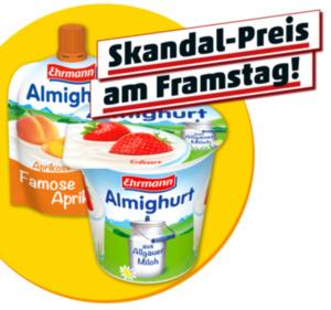 EHRMANN Joghurt