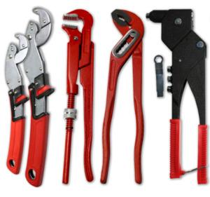 PUREWORK Werkzeug