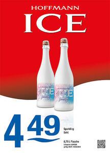 Hoffmann ICE Sparkling Sekt