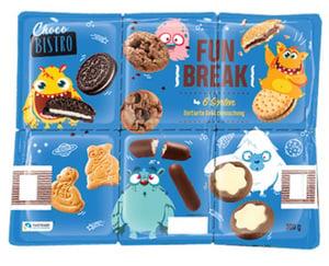 Choco BISTRO Fun Break