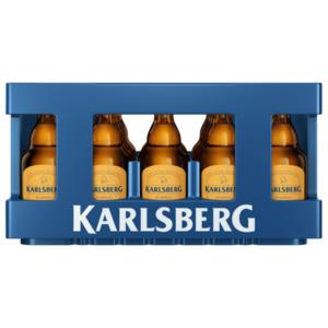 Karlsberg Helles 20x0,33l