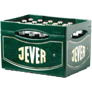 Jever Light 24x0,33l