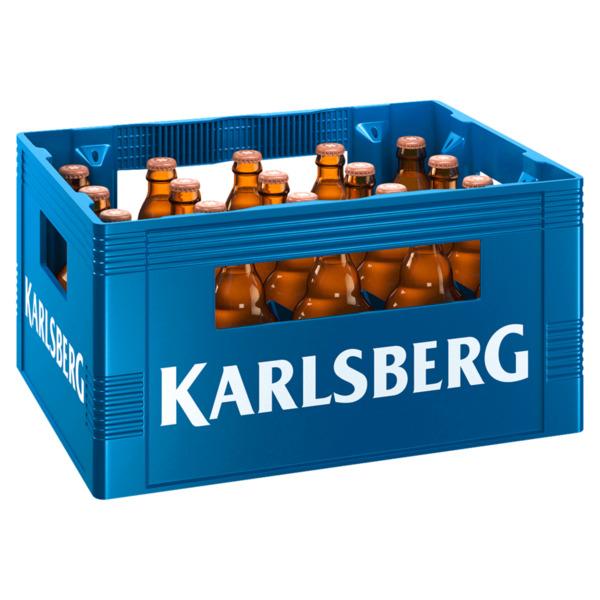 Karlsberg Kellerbier 20x0,33l