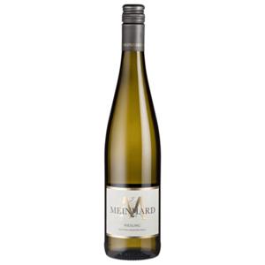 Steffen Meinhard Weißwein Riesling Edition Weinfreunde trocken 0,75l