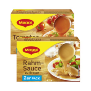 Maggi Delikatess Sauce