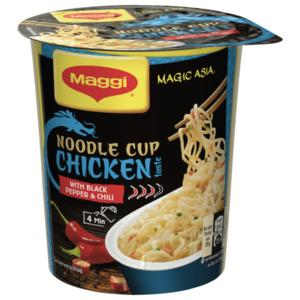 Maggi Magic Asia Noodle Cup Chicken