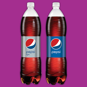Pepsi Pepsi / Pepsi Light