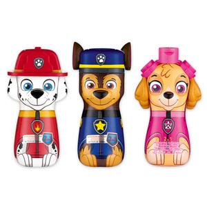 Paw Patrol Duschgel-Figuren