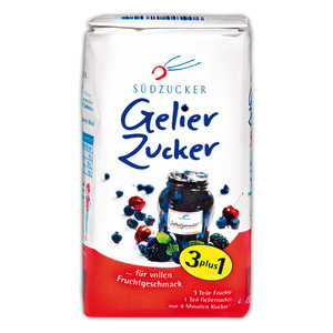 Südzucker Gelierzucker 3plus1