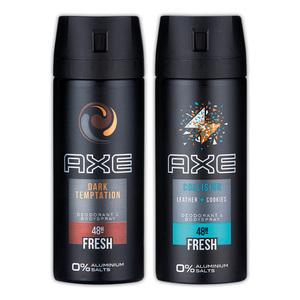 Axe Deo Spray