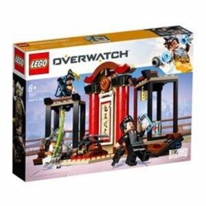 LEGO Overwatch - 75971 Hanzo vs. Genji
