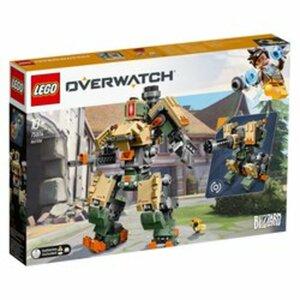 LEGO Overwatch - 75974 Bastion