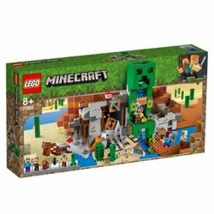LEGO Minecraft - 21155 Die Creeper Mine