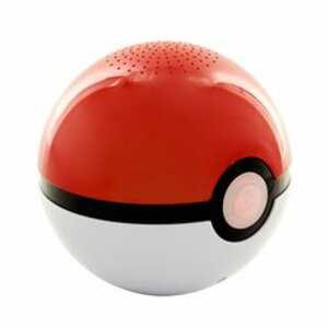Pokémon - Bluetooth-Lautsprecher Pokeball