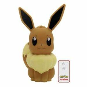 Pokémon - 3D Evoli LED Lampe
