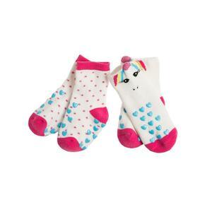 Baby Socken 2er Pack für Mädchen