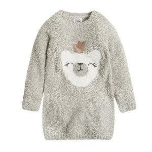 Baby Longpullover für Mädchen