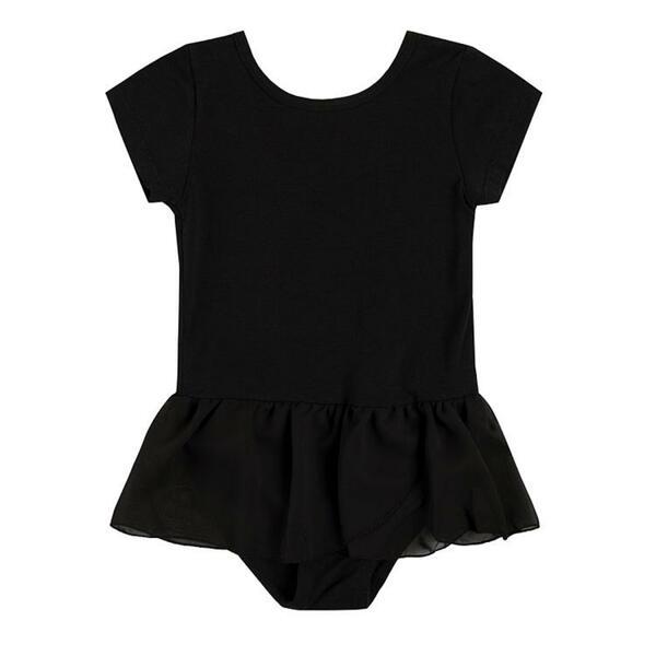 Body Kleid für Mädchen