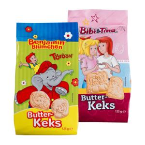 Butter-Keks