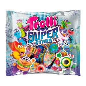 Trolli Super Stars
