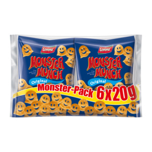 Lorenz Monster Munch