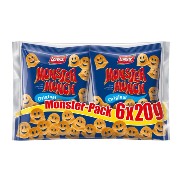 Lorenz Monster Munch