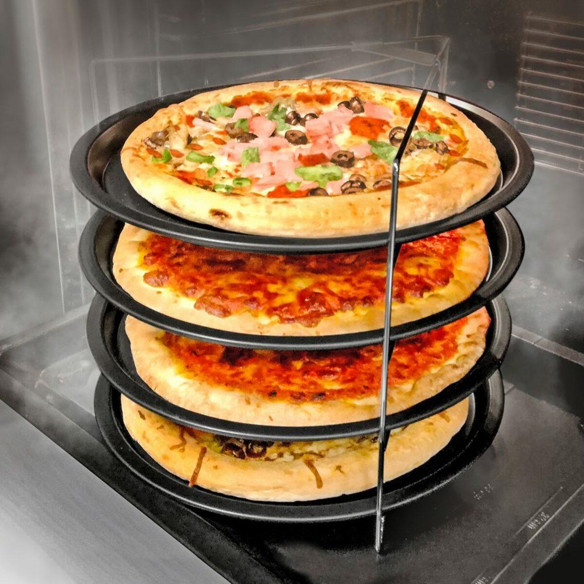 Bild 2 von HOME CREATION     Pizza Set