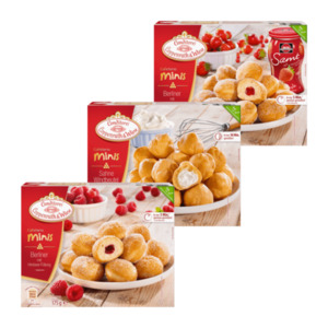 Coppenrath & Wiese Cafeteria Minis
