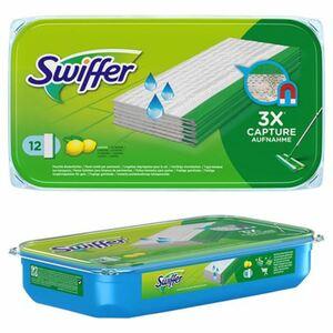 Swiffer Feuchte Bodentücher 12 Stück