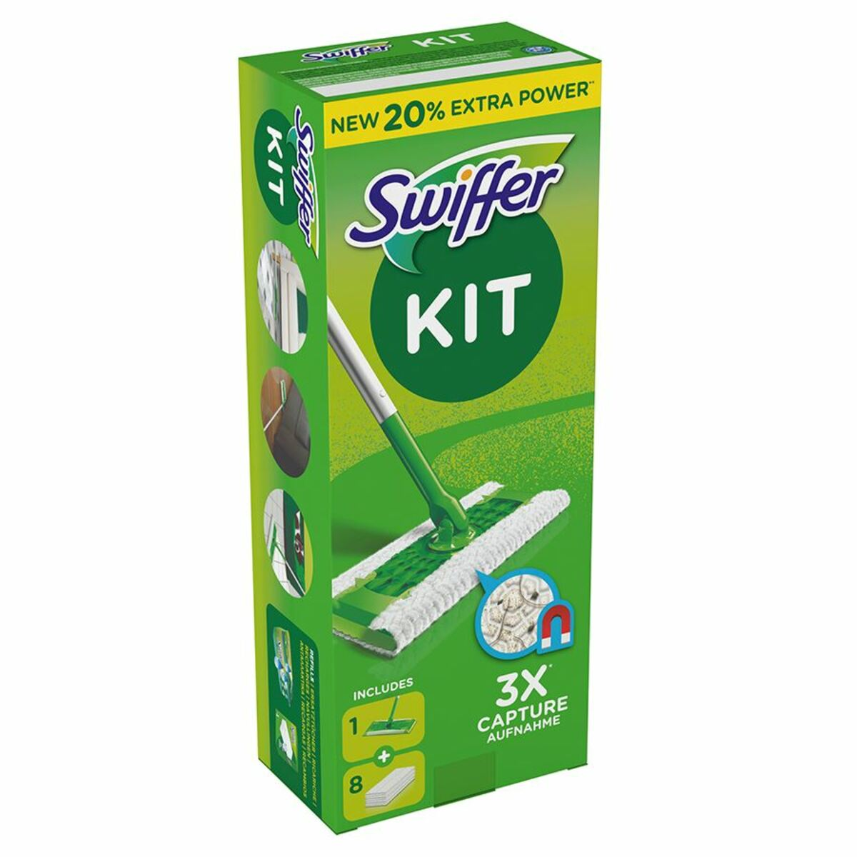 Bild 1 von Swiffer Kit Starterset
