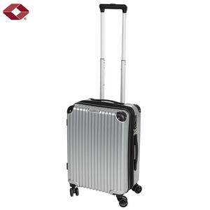 "Trolley 20"" Business Line Silber"