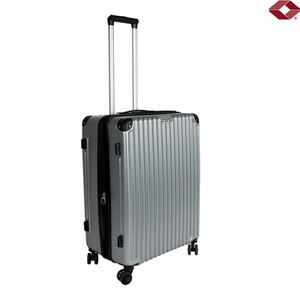 "Trolley 24"" Business Line Silber"