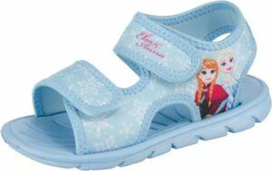 Disney Die Eiskönigin Sandalen hellblau Gr. 25 Mädchen Kleinkinder