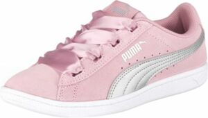 Sneakers low VIKKY RIBBON JR rosa Gr. 39 Mädchen Kinder