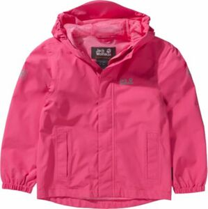 Outdoorjacke PINE CREEK pink Gr. 152 Mädchen Kinder