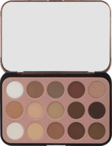 BH Cosmetics  Lidschattenpalette Glam Reflection Rosé - 15 Farben