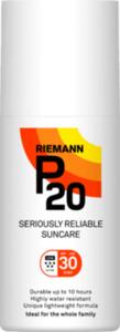 Riemann P20 Sonnenspray LSF 30